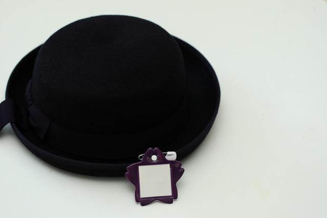 幼稚園の帽子の画像